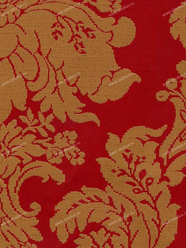 Американские обои Stroheim,  коллекция Color Gallery Crimson, артикул5854E0330