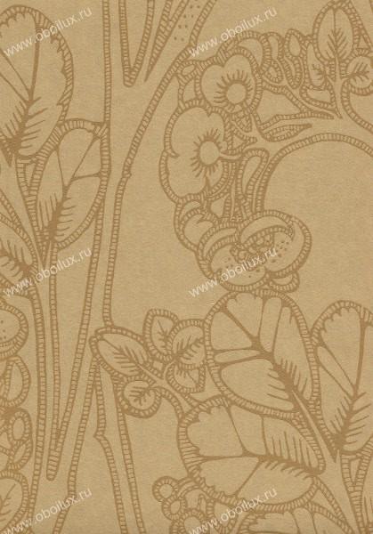 Французские обои Casadeco,  коллекция Rivoli, артикулRIV19622125