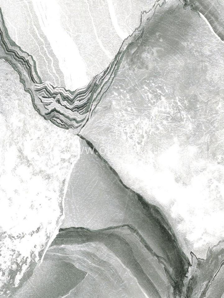 Канадские обои Blue Mountain,  коллекция Black & White, артикулBC1581913