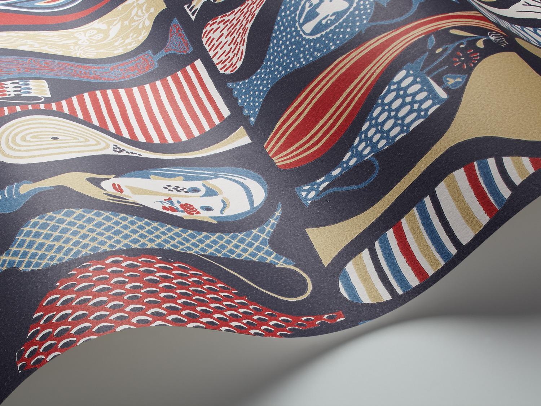 Шведские обои Borastapeter,  коллекция Scandinavian Designers II, артикул1760
