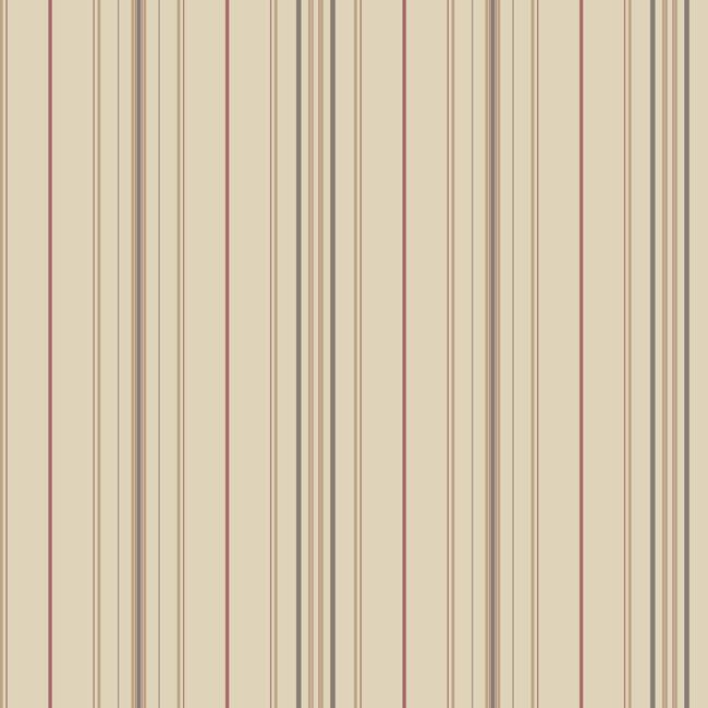 Американские обои York,  коллекция Ashford House - Ashford Stripes, артикулSA9113