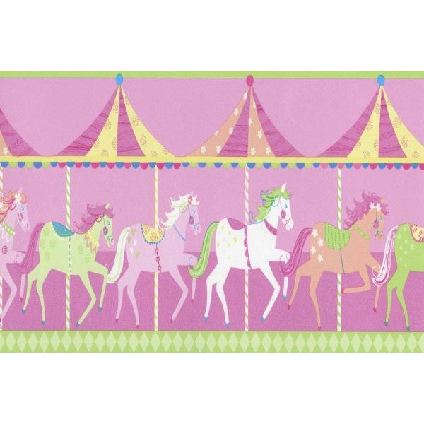 Английские обои Fine Decor,  коллекция Carousel, артикулDLB50082