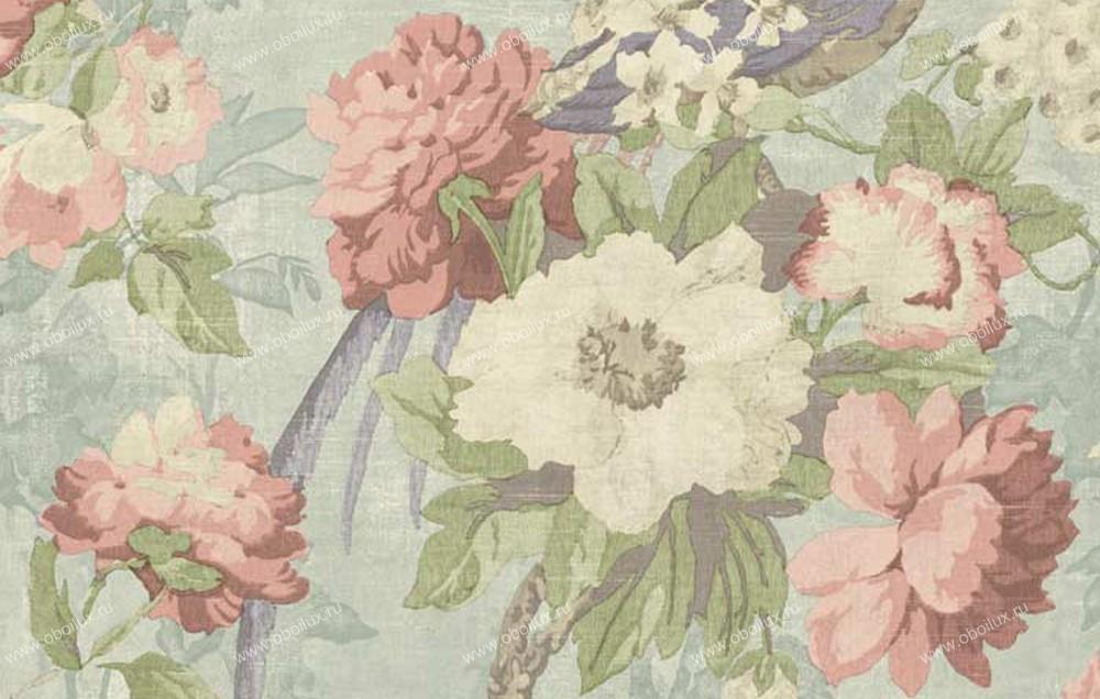 Американские обои Thibaut,  коллекция Baroque, артикулR0170