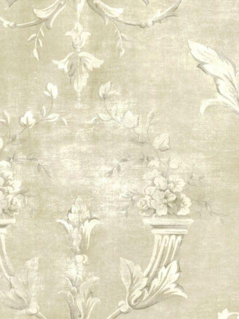 Американские обои Wallquest,  коллекция Sandpiper Studios - Versailles, артикулVS40708