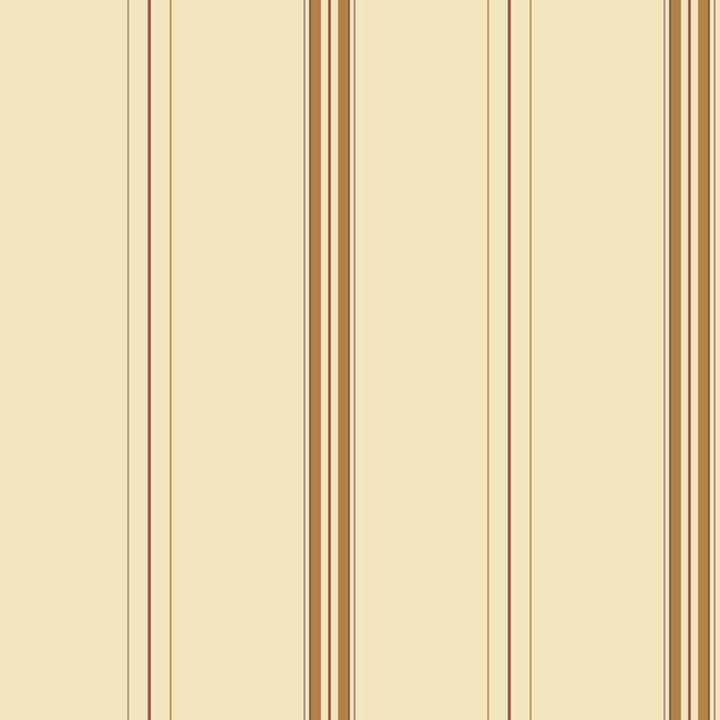 Американские обои York,  коллекция Waverly Stripes, артикулSV2730