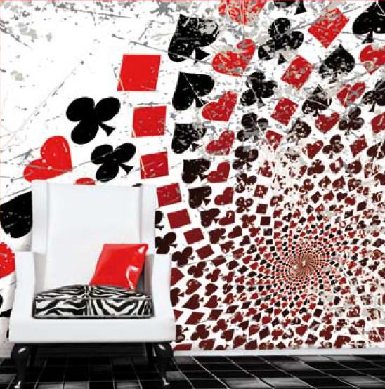 Итальянские обои Ango' Wall Papers,  коллекция Whatelse, артикул806A01