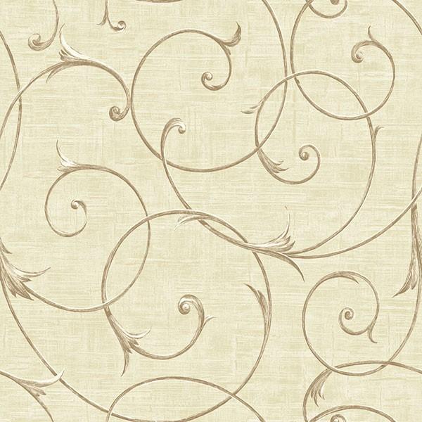 Американские обои Wallquest,  коллекция Domaine, артикулES21703