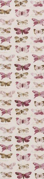 Французские обои Caselio,  коллекция Butterfly, артикулBTY6012-40-58