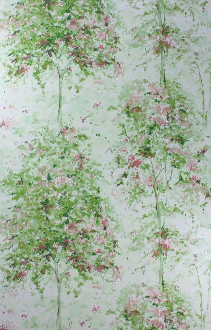 Английские обои Nina Campbell,  коллекция Rosslyn Wallpapers, артикулNCW4152-01
