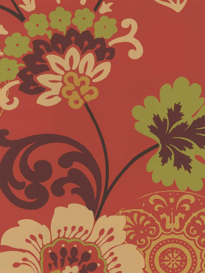 Американские обои York,  коллекция Stacy Garcia - Luxury Wallpaper II, артикулGS4726
