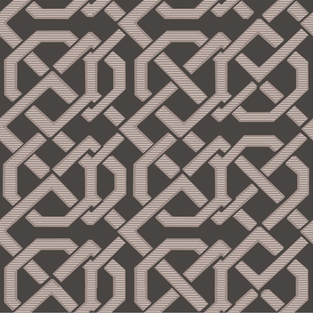 Английские обои Cole & Son,  коллекция Geometric, артикул93/2007