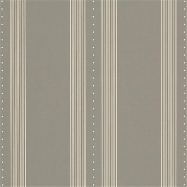 Американские обои Ralph Lauren,  коллекция Stripe Library, артикулLWP66193W