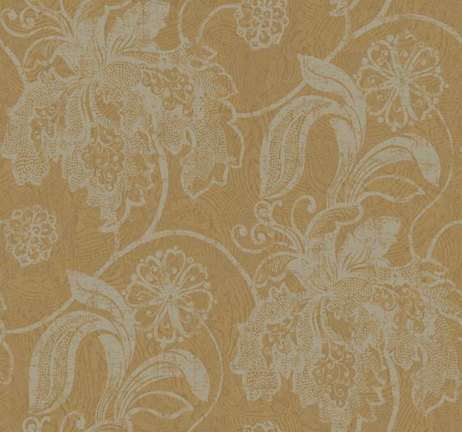 Американские обои York,  коллекция Carey Lind - Kaleidoscope, артикулNN4044