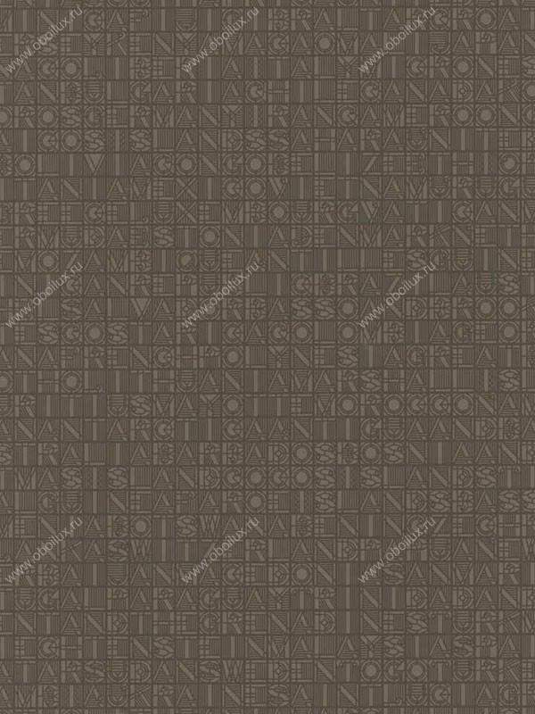 Английские обои Graham & Brown,  коллекция Basso & Brooke, артикул18342