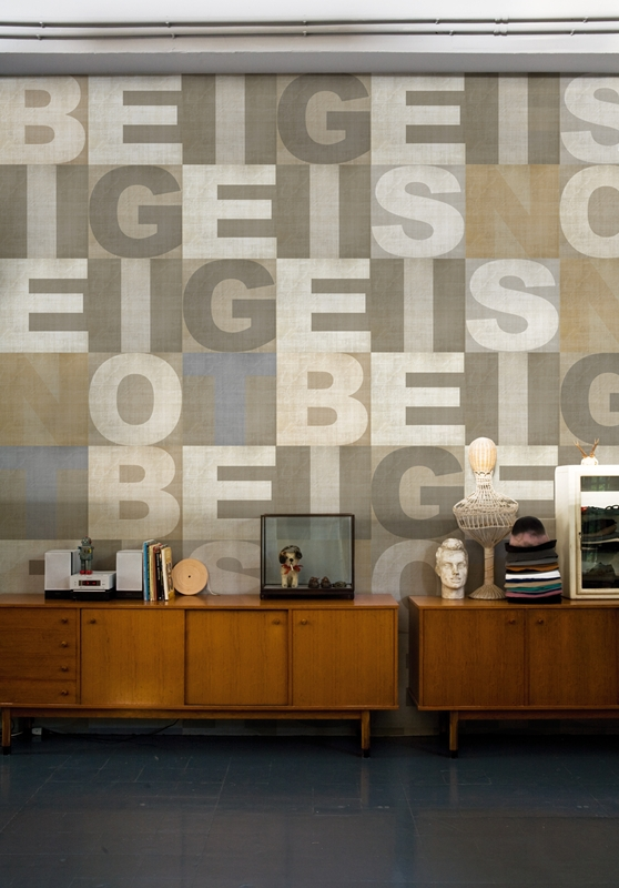 Итальянские обои Wall & deco,  коллекция Life 11, артикулWDSA1101