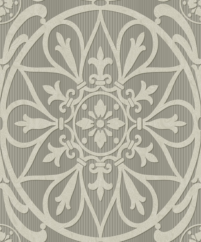 Американские обои Wallquest,  коллекция Opulent, артикулON41208