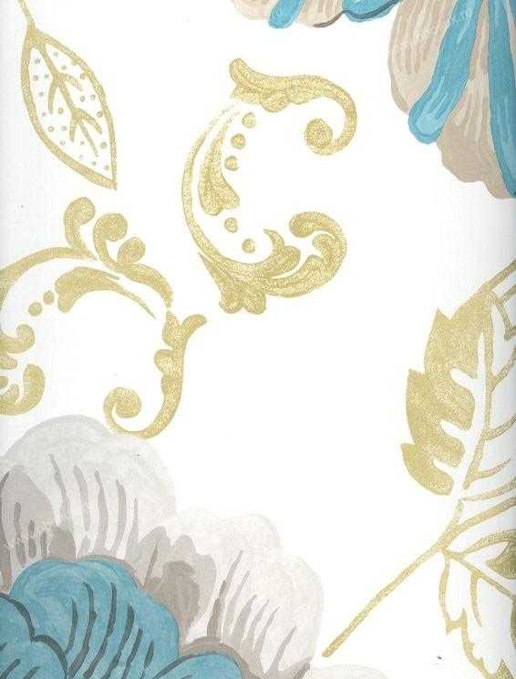 Английские обои Designers guild,  коллекция Amalienborg, артикулP475/03
