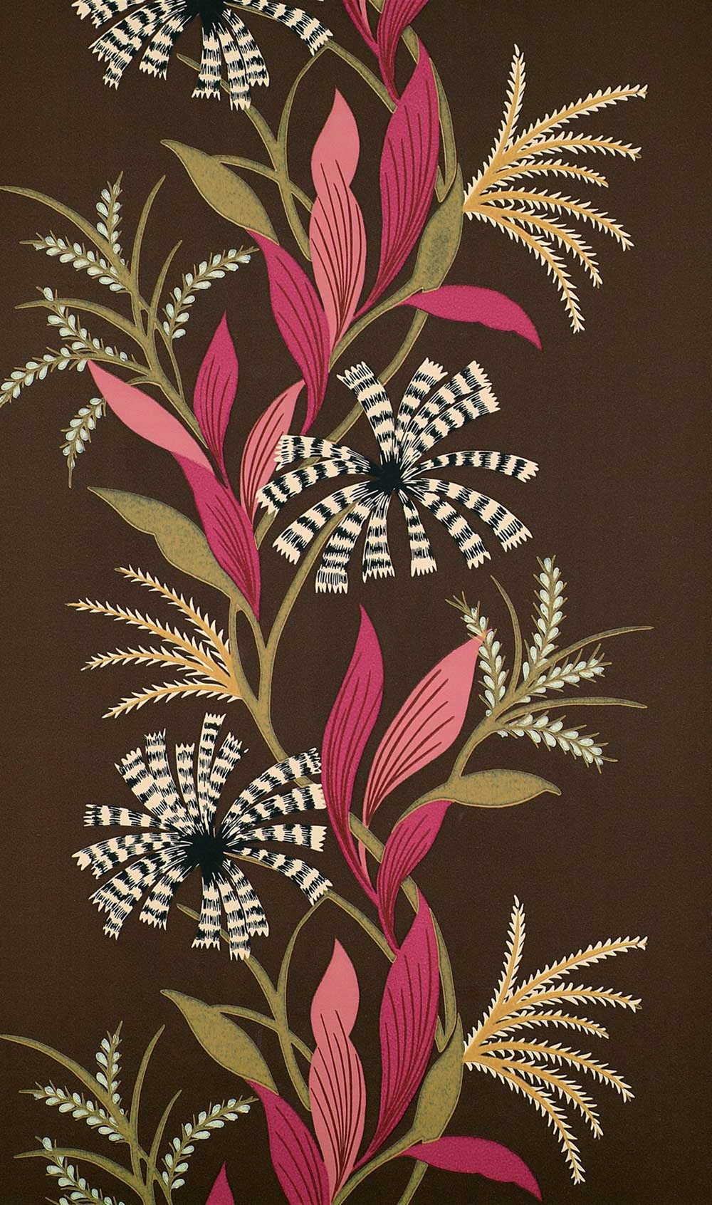 Английские обои Linwood,  коллекция Tivoli, артикулLW015/3