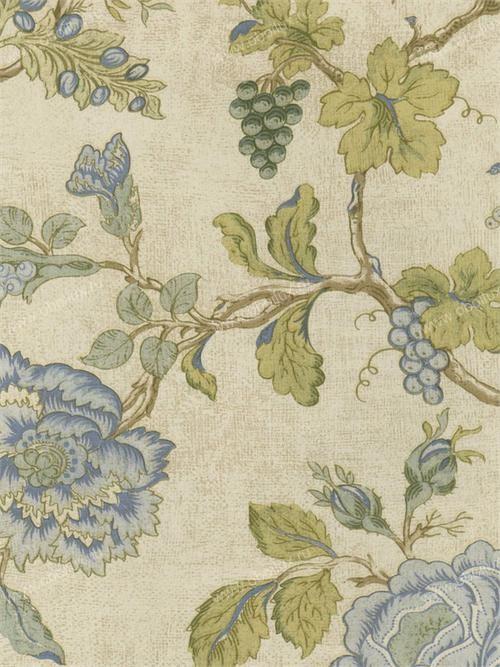 Американские обои Seabrook,  коллекция Tapestry, артикулTY30402