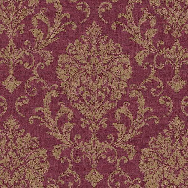 Бельгийские обои Grandeco,  коллекция Villa Medici, артикулVMB-007-08-1