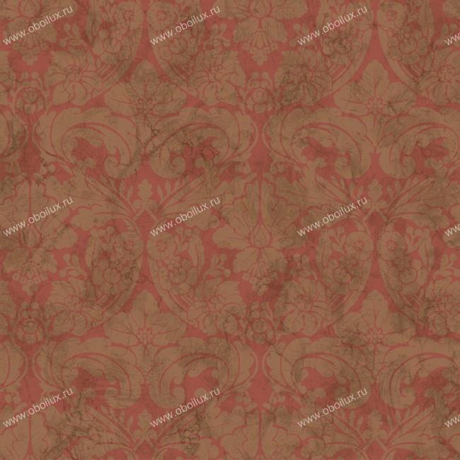 Американские обои York,  коллекция Remington Rose, артикулLN7594