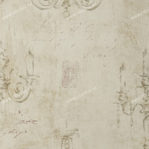 Американские обои Prospero,  коллекция Regents Park, артикулRT-82609