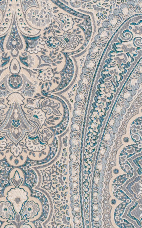 Американские обои Prospero,  коллекция Cachemire, артикулM-7135/8101