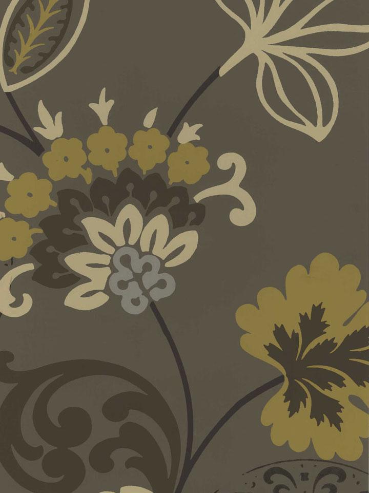 Американские обои York,  коллекция Stacy Garcia - Luxury Wallpaper II, артикулGS4728