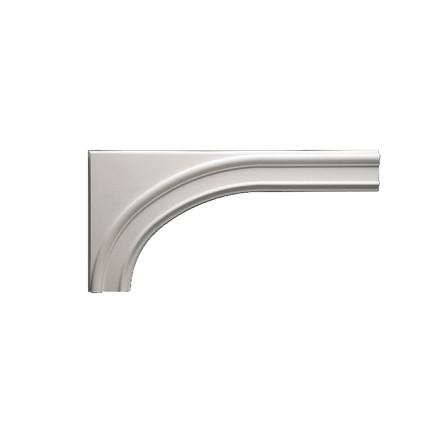 Обрамление арки из полиуретана 1.55.001