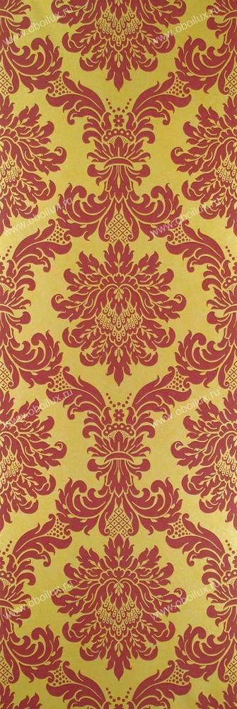 Английские обои Designers guild,  коллекция The Royal Collection - Arundale, артикулPQ003/07