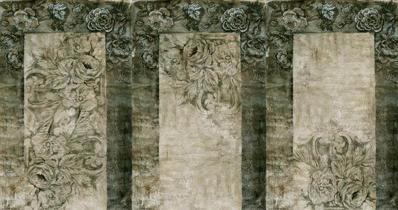Итальянские обои Wall & deco,  коллекция Life 15, артикулWDAR1502