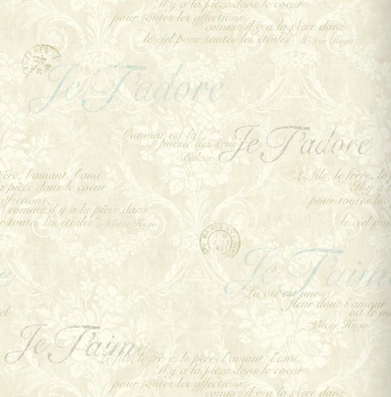 Американские обои Wallquest,  коллекция Style49 - Abbey Gardens, артикулHN40302