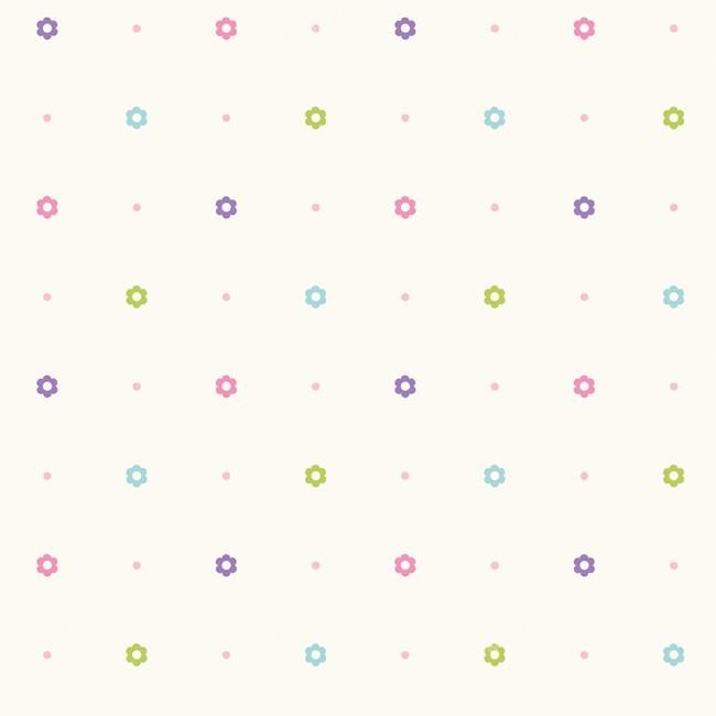Обои  Eijffinger,  коллекция Hits for Kids, артикул307074
