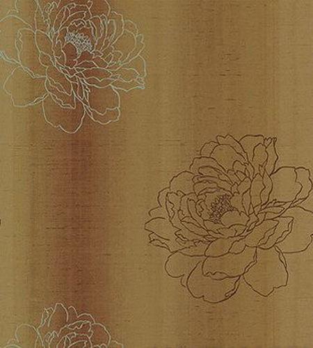 Американские обои Wallquest,  коллекция Sandpiper Studios - Mimosa, артикулKY50804