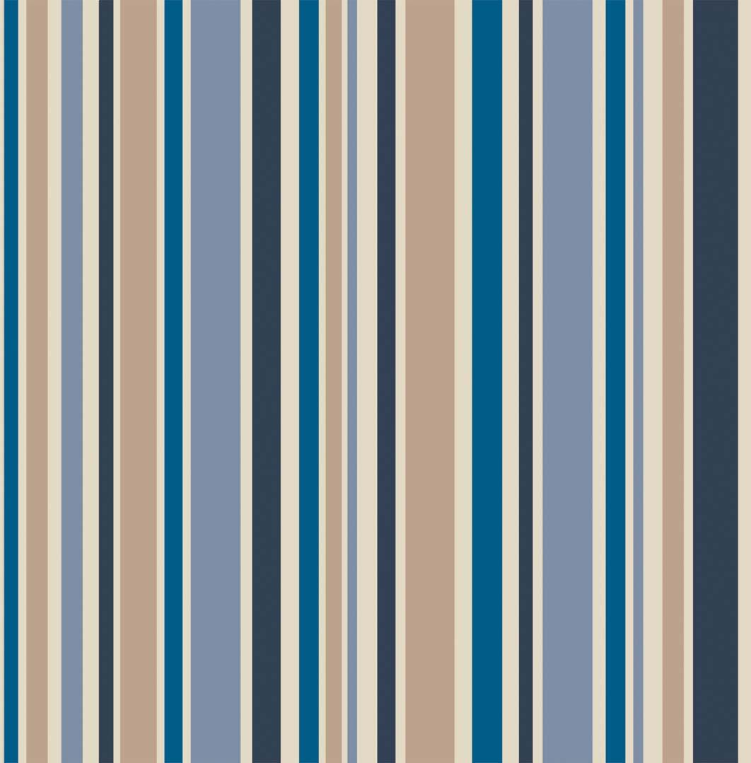 Английские обои Cole & Son,  коллекция Festival Stripes, артикул96/2009