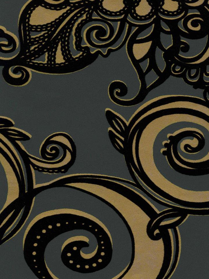 Американские обои York,  коллекция Stacy Garcia - Luxury Wallpaper II, артикулGS4713
