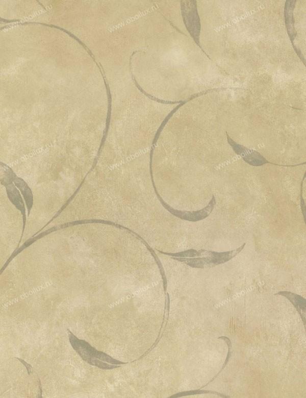 Американские обои Fresco,  коллекция Perfectly Natural, артикулPN58691