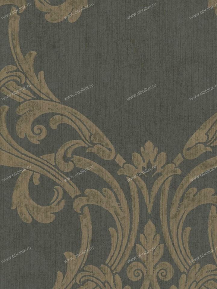 Американские обои Seabrook,  коллекция Salerno, артикулOK70100