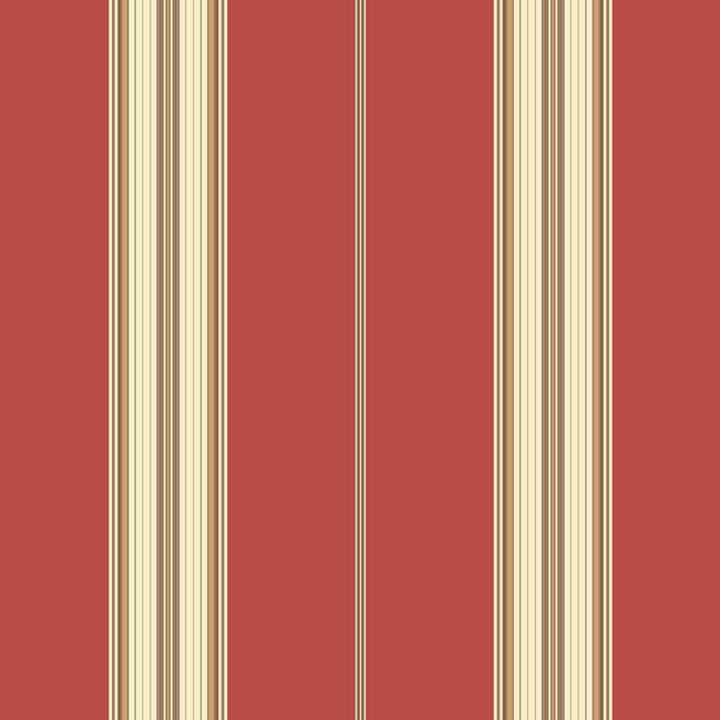 Американские обои York,  коллекция Waverly Stripes, артикулSV2653