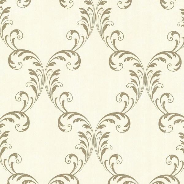 Американские обои Fresco,  коллекция Sparkle, артикул2542-20735