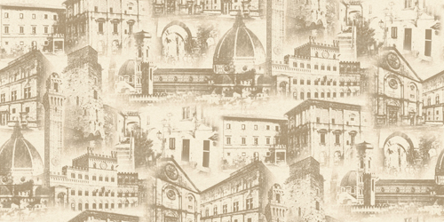 Бельгийские обои Decoprint,  коллекция Tuscany, артикулTU17572