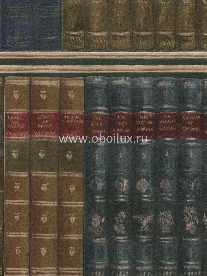 Канадские обои Blue Mountain,  коллекция Jewel, артикулBC1580143