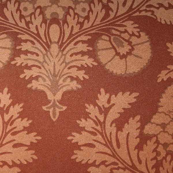 Английские обои Mulberry Home,  коллекция Imperial Wallpaper, артикулFG052M29