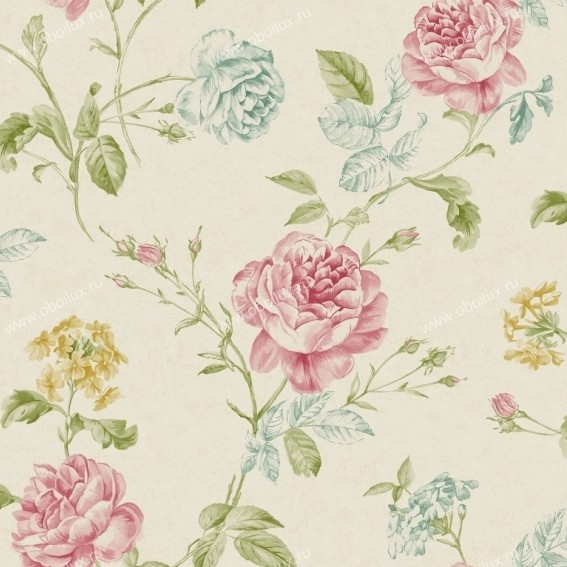 Американские обои Studio Eight,  коллекция Spring Garden, артикулGN80813