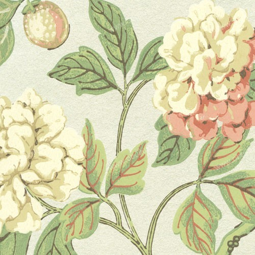 Английские обои GP & J Baker ,  коллекция Emperor`s Garden, артикулBW45000-6