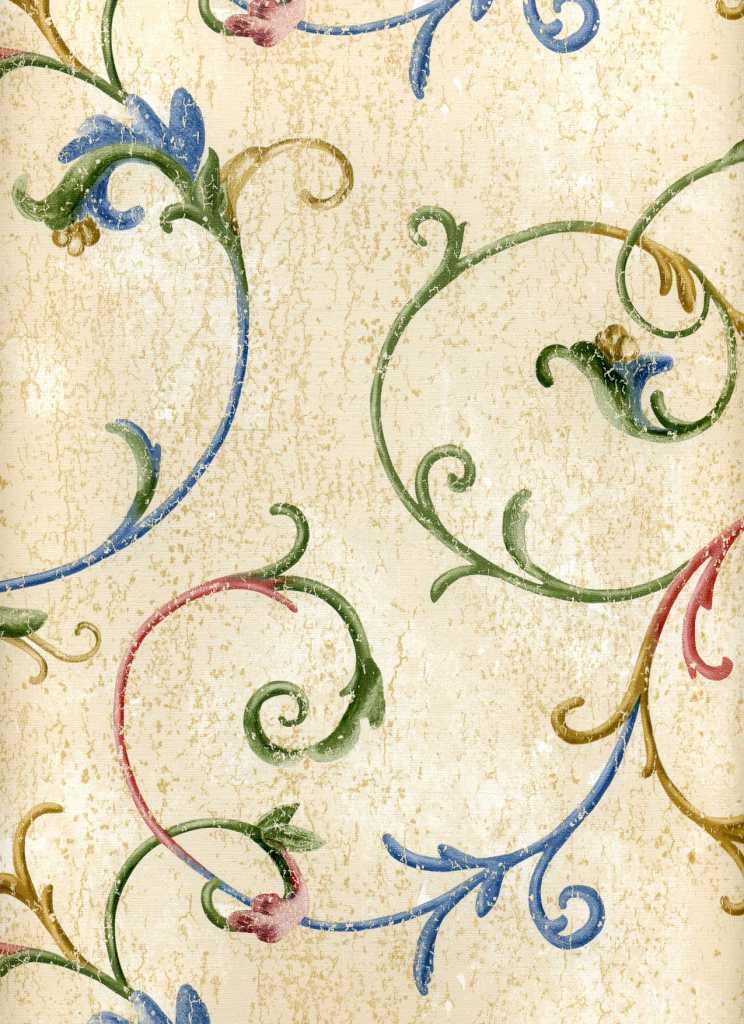 Американские обои York,  коллекция Ashford House - Classics, артикулWU0839
