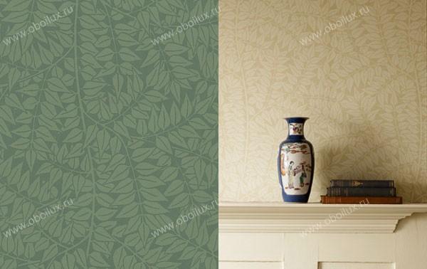Английские обои Morris & Co,  коллекция Archive Wallpapers, артикул210374