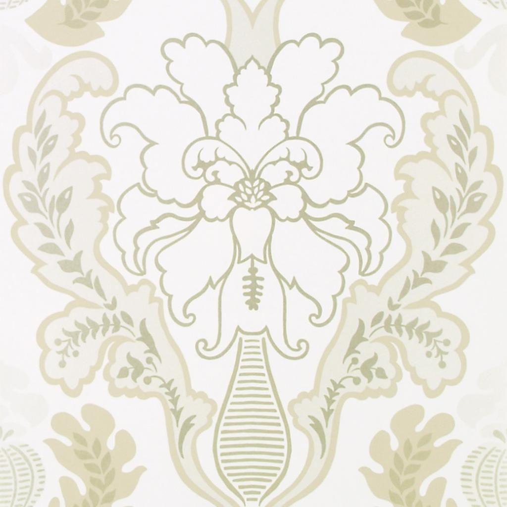 Английские обои Designers guild,  коллекция Arabella, артикулP501/01