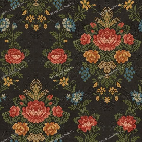 Американские обои Wallquest,  коллекция French Tapestry, артикулTS70300