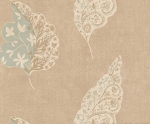 Американские обои Wallquest,  коллекция Sandpiper Studios - Mimosa, артикулKY51104